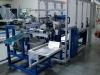 Sondermaschine für Montage und Test von Gleitschienen