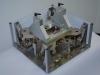 Schwingungsentkopplung für Miniaturshaker